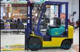 รถโฟล์คลิฟท์พร้อมขาย KOMATSU รุ่น FD15C-16-619696