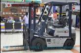 รถโฟล์คลิฟท์พร้อมขาย KOMATSU รุ่น FD15D-15-311202