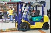 ขายรถโฟล์คลิฟท์มือสอง KOMATSU รุ่น FG20LC-532713