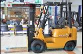 รถโฟล์คลิฟท์พร้อมขาย MITSUBISHI รุ่น FG15-54903