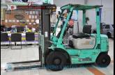 รถโฟล์คลิฟท์พร้อมขาย MITSUBISHI รุ่น KFG20-05372