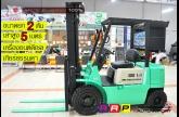 ขายรถโฟล์คลิฟท์มือสอง MITSUBISHI รุ่น F20A500M-73173