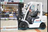รถโฟล์คลิฟท์พร้อมขาย NISSAN รุ่น PL02-001050