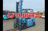 ขายรถโฟล์คลิฟท์มือสอง SUMITOMO รุ่น 11FD25PAX98D