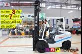 ขายรถโฟล์คลิฟท์มือสอง TCM รุ่น FD30T3K-2R900111