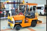 รถลากในสนามบินพร้อมขาย TOYOTA รุ่น P807-TG10-15490
