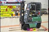 รถโฟล์คลิฟท์พร้อมขาย TOYOTA รุ่น 2FGL7-16182