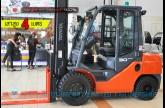 รถโฟล์คลิฟท์พร้อมขาย TOYOTA รุ่น 8FD30-13265