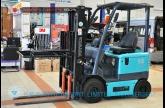 รถโฟล์คลิฟท์พร้อมขาย TOYOTA รุ่น 6FB15-12076