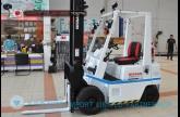 รถโฟล์คลิฟท์พร้อมขาย NISSAN รุ่น H01-004203