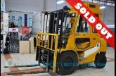 รถโฟล์คลิฟท์มาใหม่ TCM รุ่น FD30T6-38R85622