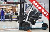 ขายรถโฟล์คลิฟท์มือสอง NISSAN รุ่น Y1F2-002873