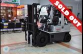 ขายรถโฟล์คลิฟท์มือสอง NISSAN รุ่น PH02 000181